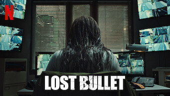 Is Lost Bullet 2020 On Netflix Brazil